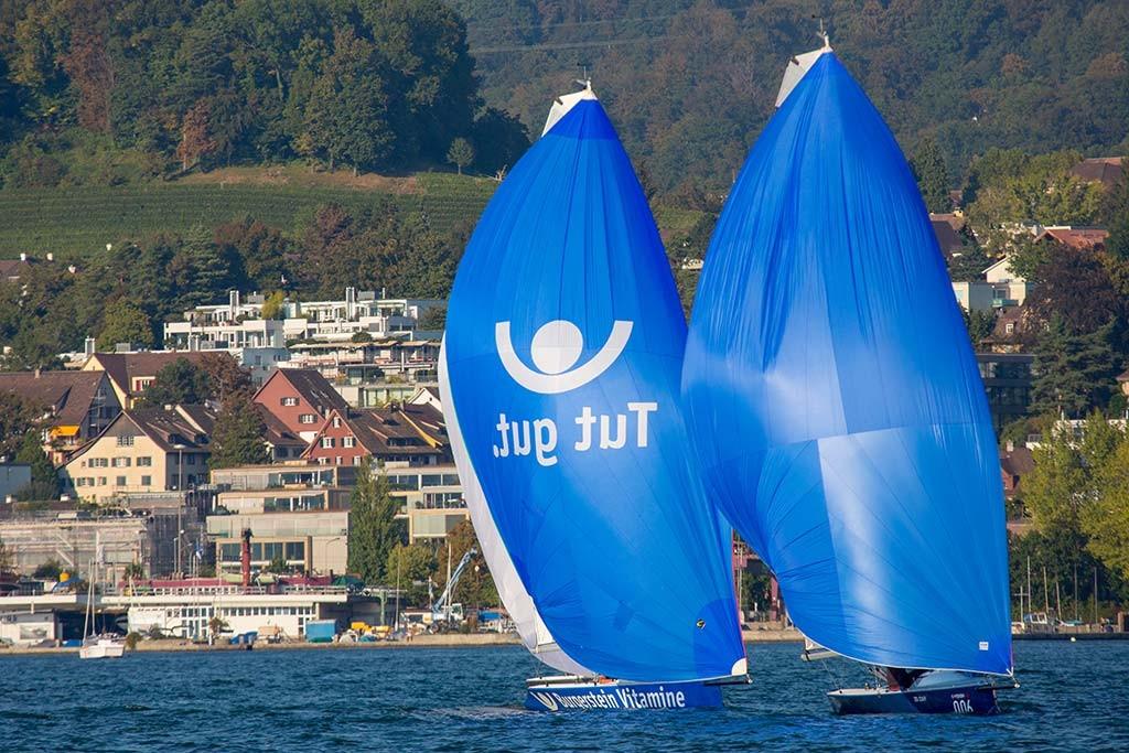 2016 ACT 8 Herbstpreis 1 ZYC Zürich