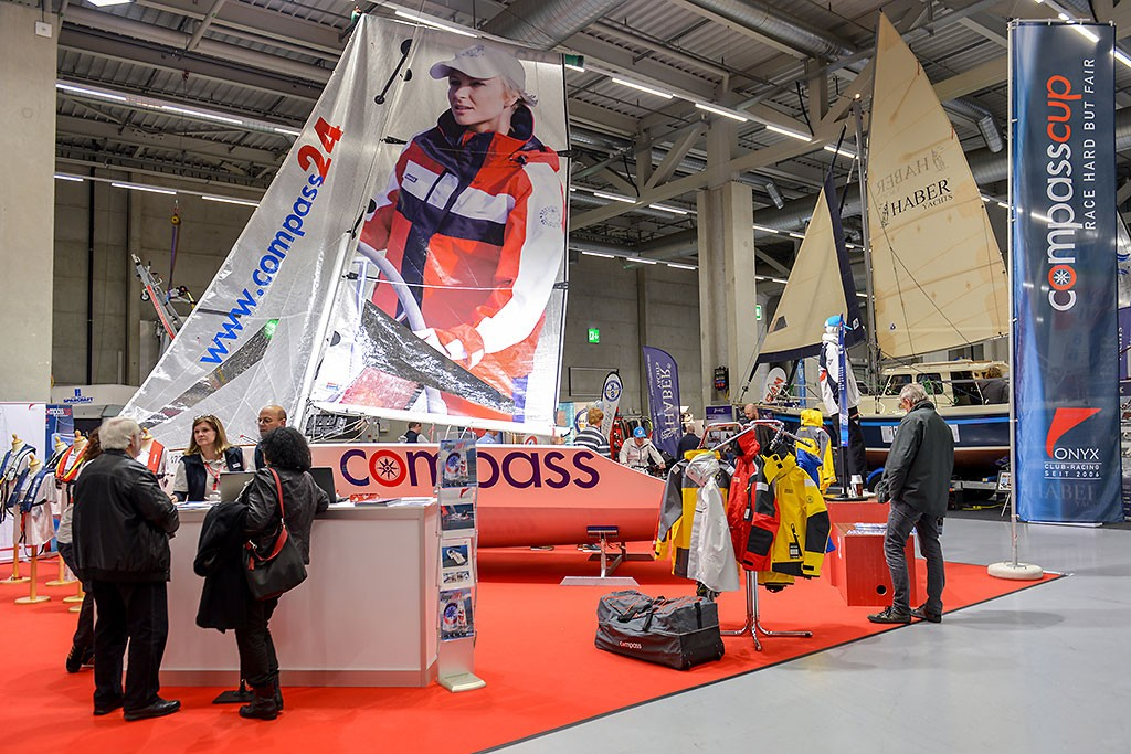 2017 Bootsausstellung SuisseNautic Bern
