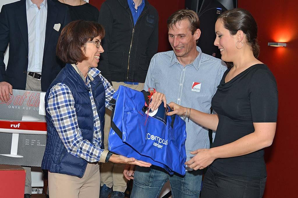 2014 Saisonabschlussparty Rapperswil
