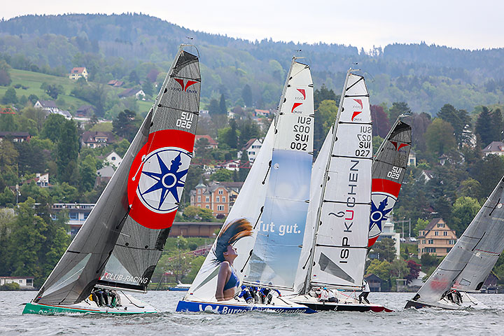 Act 2 Mai-Regatta Horgen
