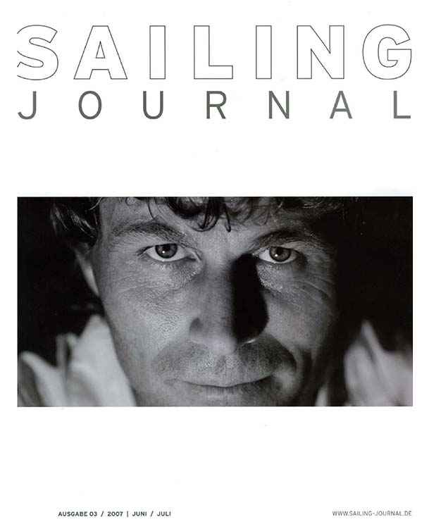 Sailing Journal - 06.2007
