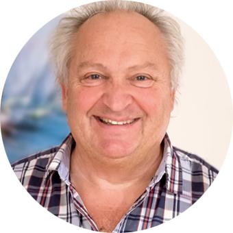 Martin Tschupp