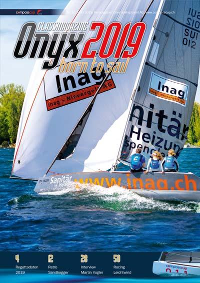 Onyx Class Magazin 2019