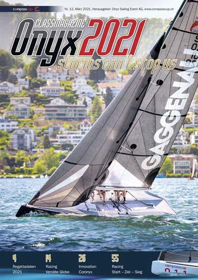 Onyx Class Magazin 2021