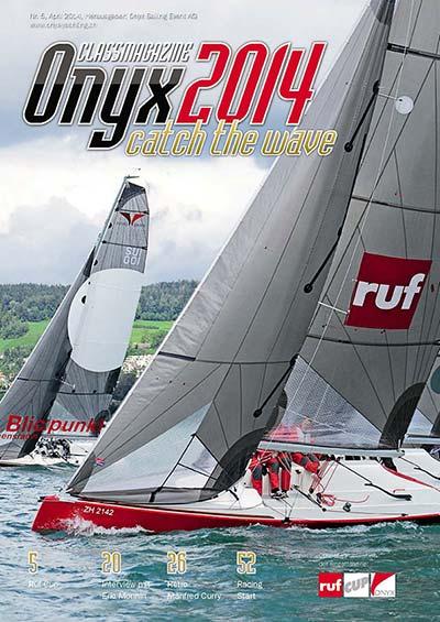 Onyx Class Magazin 2014