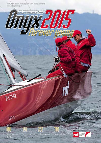 Onyx Class Magazin 2015