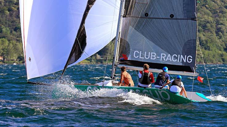 YCAs Sailing Team